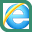 Icone Internet Explorer 10 Windows