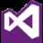 Logo de Visual Studio