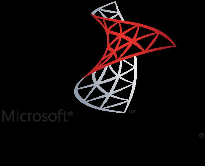 Icone du logiciel SQL Server