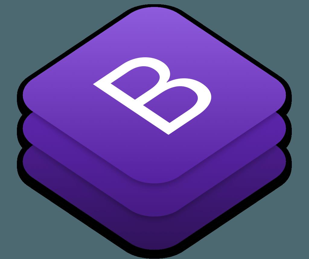 bootstrap_4-icon